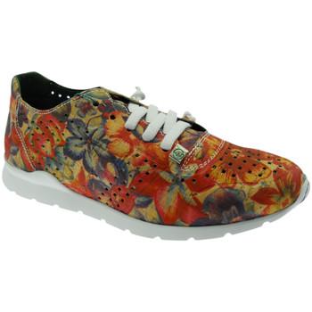 kengät Naiset Matalavartiset tennarit Slowwalk SLOWHELIOSfio verde