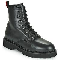 kengät Naiset Bootsit Mimmu JUDONE Black