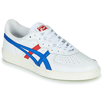 kengät Matalavartiset tennarit Onitsuka Tiger GSM LEATHER White / Red / Blue