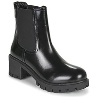 kengät Naiset Nilkkurit Les Tropéziennes par M Belarbi ZANGE Musta