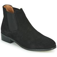 kengät Naiset Bootsit Les Tropéziennes par M Belarbi UZOU Musta