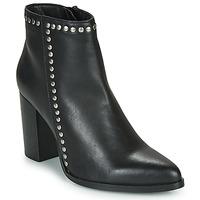kengät Naiset Nilkkurit Les Tropéziennes par M Belarbi KANOU Musta