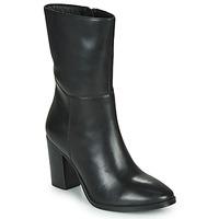 kengät Naiset Nilkkurit Les Tropéziennes par M Belarbi LIVANA Musta