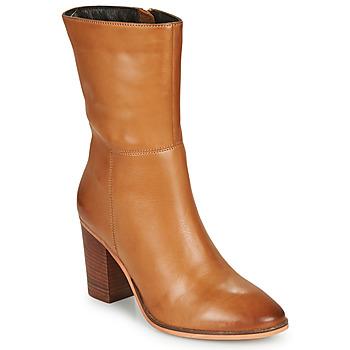 kengät Naiset Nilkkurit Les Tropéziennes par M Belarbi LIVANA Ruskea