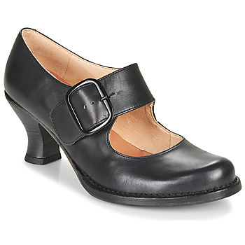 kengät Naiset Korkokengät Neosens ROCOCO Brown