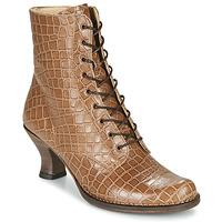 kengät Naiset Nilkkurit Neosens ROCOCO Beige