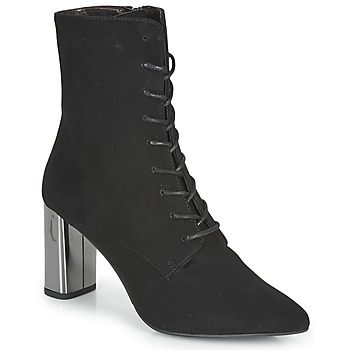 kengät Naiset Nilkkurit Perlato JAMOGA Black