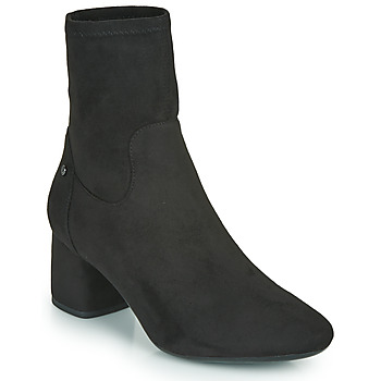 kengät Naiset Nilkkurit Stonefly LEYLA 3 Musta