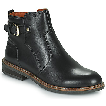 kengät Naiset Bootsit Pikolinos ALDAYA W8J Black