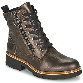kengät Naiset Bootsit Pikolinos VICAR W0V Hopea