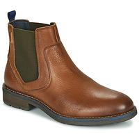 kengät Miehet Bootsit Pikolinos YORK M2M Ruskea