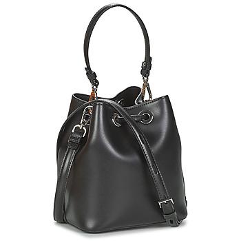 Karl Lagerfeld K/IKONIK BUCKET BAG