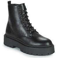 kengät Naiset Bootsit Gioseppo YELABUGA Black