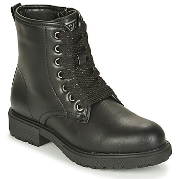 kengät Tytöt Bootsit Gioseppo YELETS Black