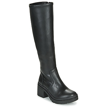kengät Naiset Saappaat Musse & Cloud KAILA Musta