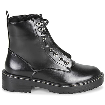 Only BOLD 4 PU LACE UP BOOT