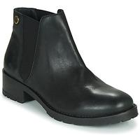 kengät Naiset Bootsit Pataugas DINA/N F4F Musta