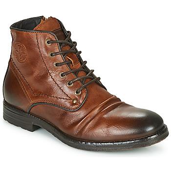 kengät Miehet Bootsit Redskins BAMBOU Ruskea