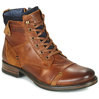 kengät Miehet Bootsit Redskins YANI Konjakki