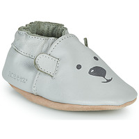 kengät Lapset Tossut Robeez SWEETY BEAR Grey