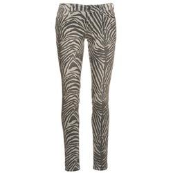 vaatteet Naiset Slim-farkut Cimarron MIA Grey