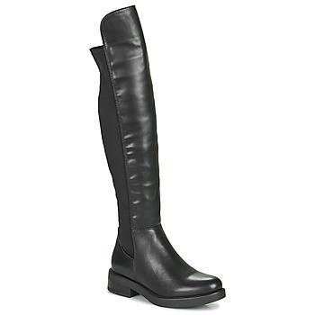 kengät Naiset Saappaat Xti 44395 Musta