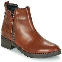 kengät Naiset Bootsit Xti 44721 Ruskea