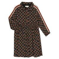 vaatteet Tytöt Lyhyt mekko Catimini CR30005-02-C Monivärinen