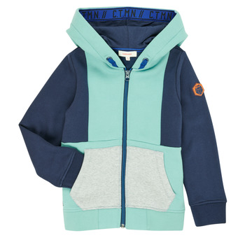 vaatteet Pojat Neuleet / Villatakit Catimini CR17044-51-C Blue
