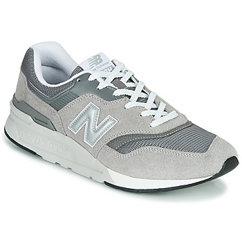 kengät Miehet Matalavartiset tennarit New Balance 997 Grey