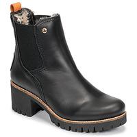 kengät Naiset Bootsit Panama Jack PIA Black