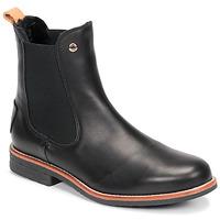 kengät Naiset Bootsit Panama Jack GILIAN Musta