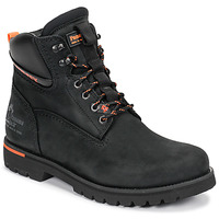 kengät Miehet Bootsit Panama Jack AMUR GTX Musta