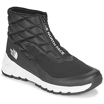 kengät Naiset Talvisaappaat The North Face W THERMOBALL PROGRESSIVE ZIP Black