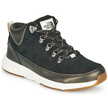 kengät Naiset Bootsit The North Face W BACK-TO-BERKELEY REDUX Black