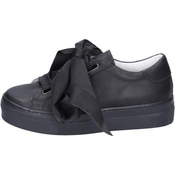 kengät Naiset Tennarit Lemaré Lenkkarit BM195 Musta