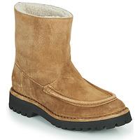 kengät Naiset Bootsit Kenzo K MOUNT Kamelinruskea