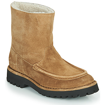 kengät Naiset Bootsit Kenzo K MOUNT Camel