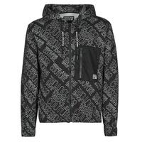 vaatteet Miehet Svetari Versace Jeans Couture B7GZB707 Black
