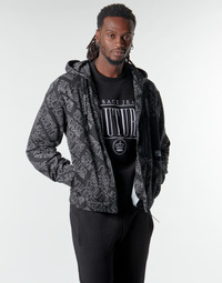 vaatteet Miehet Svetari Versace Jeans Couture B7GZB707 Musta