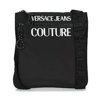 laukut Miehet Pikkulaukut Versace Jeans Couture YZAB6A Musta