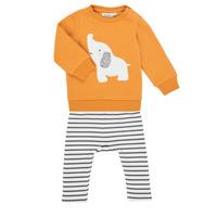 vaatteet Tytöt Kokonaisuus Noukie's Z051372 Monivärinen