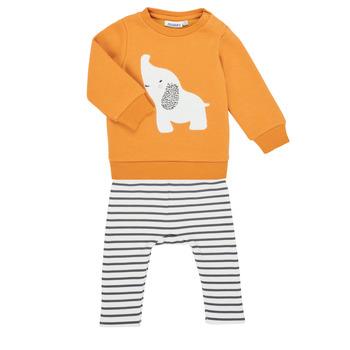 vaatteet Tytöt Kokonaisuus Noukie's Z051372 Multicolour