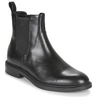 kengät Naiset Bootsit Vagabond AMINA Black