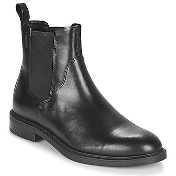 kengät Naiset Bootsit Vagabond Shoemakers AMINA Musta
