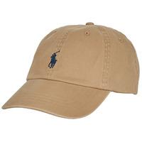 Asusteet / tarvikkeet Miehet Lippalakit Polo Ralph Lauren COTTON CHINO SPORT CAP Beige