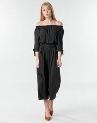 vaatteet Naiset Jumpsuits / Haalarit Lauren Ralph Lauren VANDRIN Black