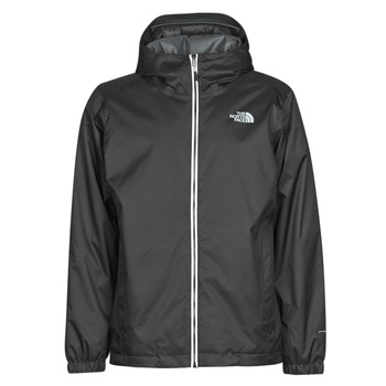 vaatteet Miehet Takit / Bleiserit The North Face QUEST INSULATED JACKET Black