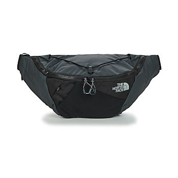 laukut Vyölaukku The North Face LUMBNICAL Grey / Black