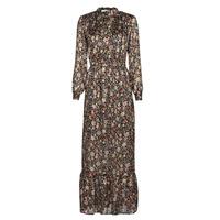 vaatteet Naiset Pitkä mekko Les Petites Bombes ALBA Multicolour